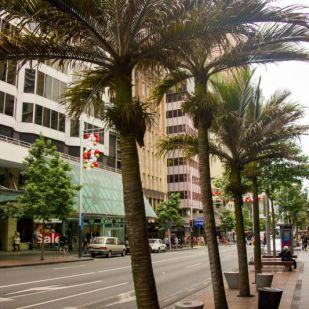Queen St, Auckland